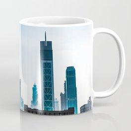 Dubaï, Business Bay Tower Coffee Mug