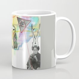 The Order of 12 Coffee Mug