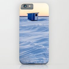 The fishing cabin Slim Case iPhone 6s