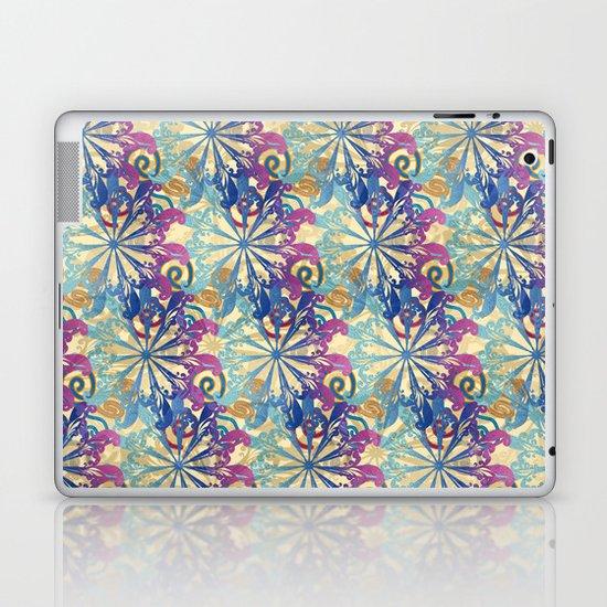 Pattern fantasy Laptop & iPad Skin