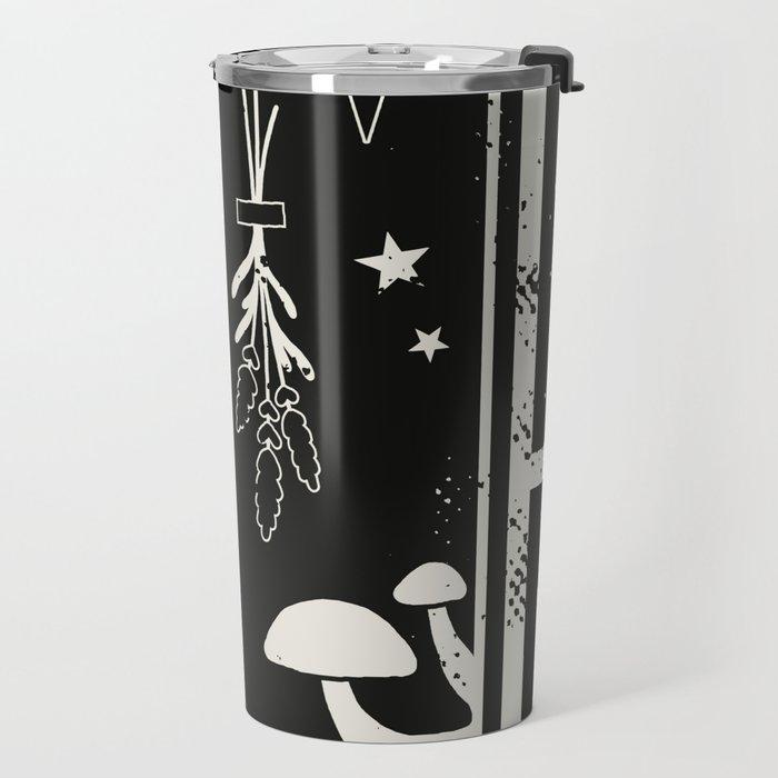 Moon Altar Travel Mug