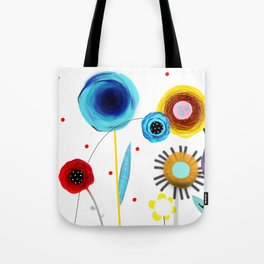 Show Me What I'm Looking For Tote Bag