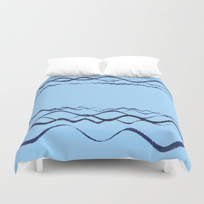 1380249359 in blue Duvet Cover