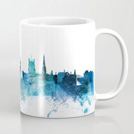 Sheffield England Skyline Coffee Mug