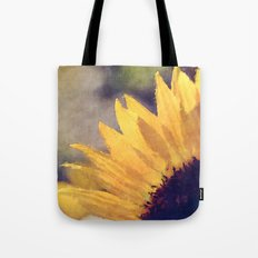 Another sunflower - Flower Flowers Summer Tote Bag