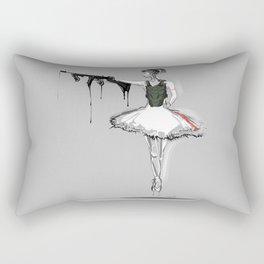 Balletressi Rectangular Pillow