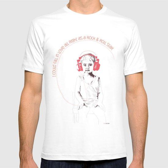RocknRoll Boy T-shirt