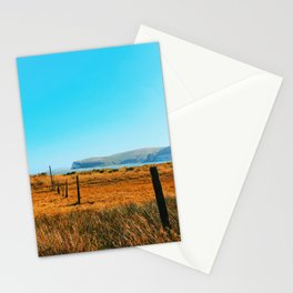 Headed West Stationery Cards