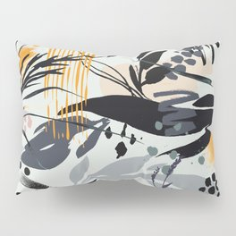 Abstract lifestyle Pillow Sham