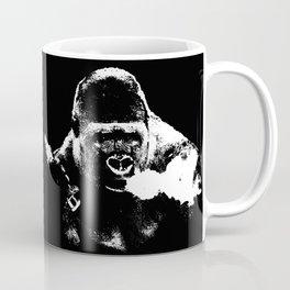 Gorilla Vape Coffee Mug