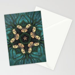 Coven Stationery Cards