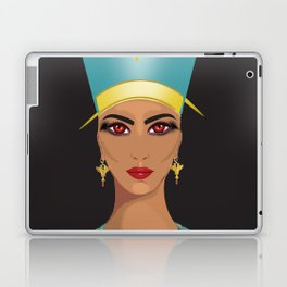 Nefertari Laptop & iPad Skin