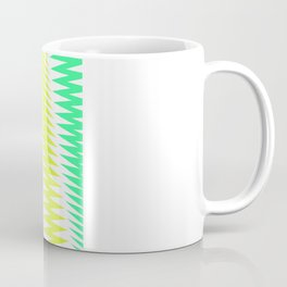 FUNKY STRIPE Coffee Mug