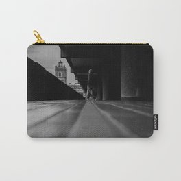 Barbican View Carry-All Pouch
