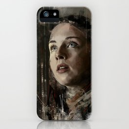 The Lure iPhone Case