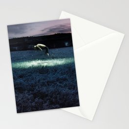 Gods or Monsters? Stationery Cards