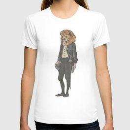 Little Lion Man T-shirt
