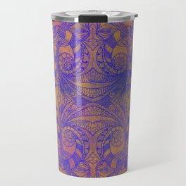 Ethnic Style G270 Travel Mug