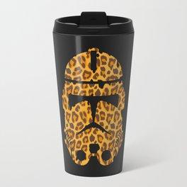 Leopard Storm Trooper Travel Mug