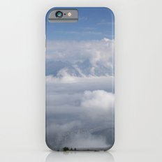 The City Under The Clouds iPhone 6s Slim Case