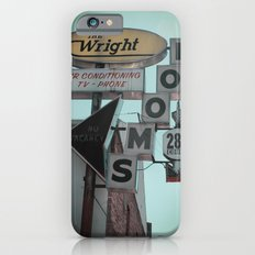 The Wright iPhone 6s Slim Case