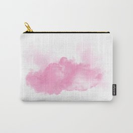 PINK CLOUD Carry-All Pouch