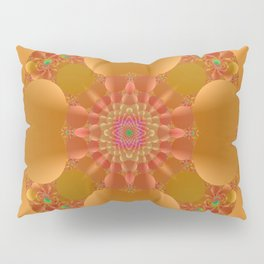 Abstract 388 Pillow Sham