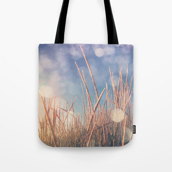 Prelude to Dusk Tote Bag