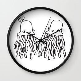 jellystiel Wall Clock
