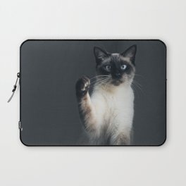 Satisfaction Brought It Back Laptop Sleeve