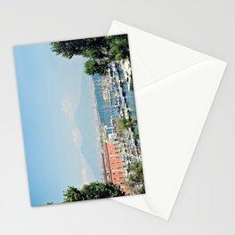 Bay of Naples I Stationery Cards