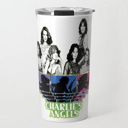 Charlies angels Travel Mug