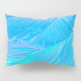 Pastel Swirls Pillow Sham