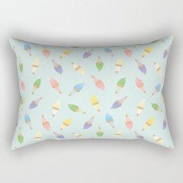 SOFT SERVE Rectangular Pillow
