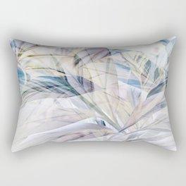 The Light of Shadow IV Rectangular Pillow