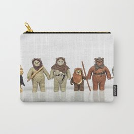 Ewoks Carry-All Pouch