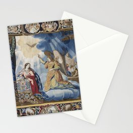 Biblical Tapestry Stationery Cards