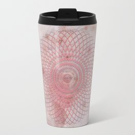 Geometrical 009 Travel Mug