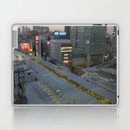 Akihabara Laptop & iPad Skin