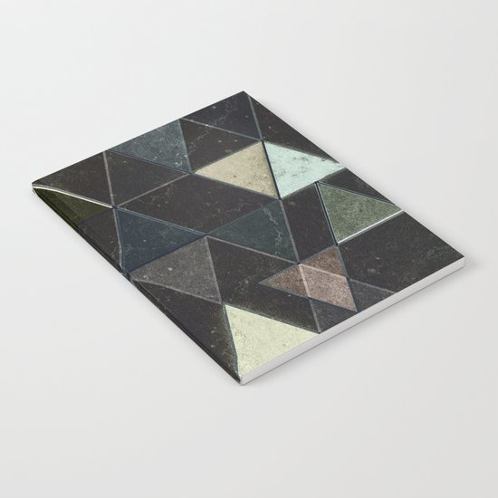 Triangles XXX Notebook