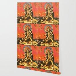 Hindu - Kali 5 Wallpaper