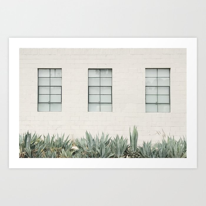 windows Kunstdrucke