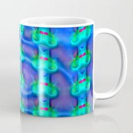 Jolly mouses pattern Coffee Mug