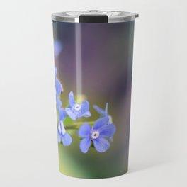 Siberian Bugloss Travel Mug