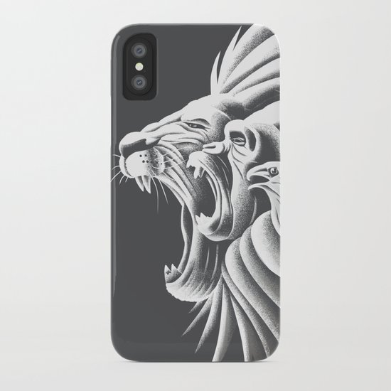 Call of the Wild iPhone Case