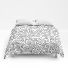 Literary Overload Comforters