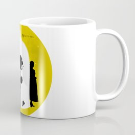 RUMBELLE #1 Coffee Mug