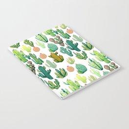 ramdom cactus Notebook