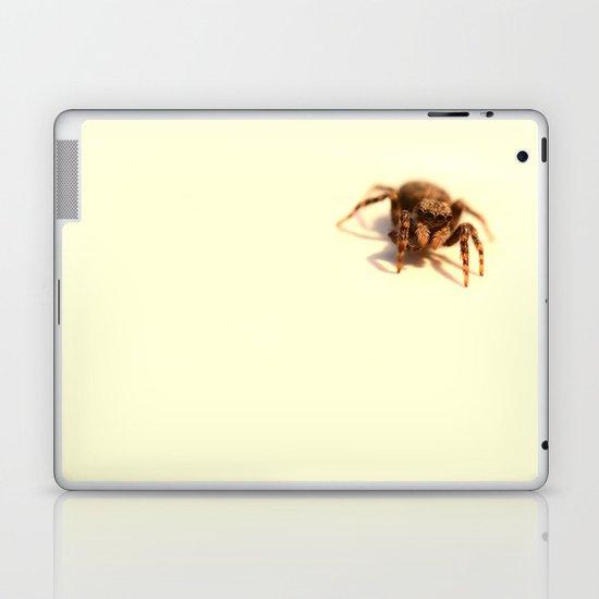 Incy Wincy Laptop & iPad Skin