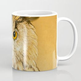 OWL RIGHT ON THE NIGHT Coffee Mug
